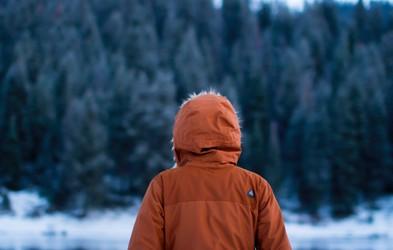 OSAMLJENOST: Ko imamo občutek, da smo povsem sami