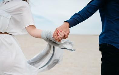 Poročili ste se (ali pa se še boste) z napačno osebo - ampak nič hudega (piše: Darjo Hrib)
