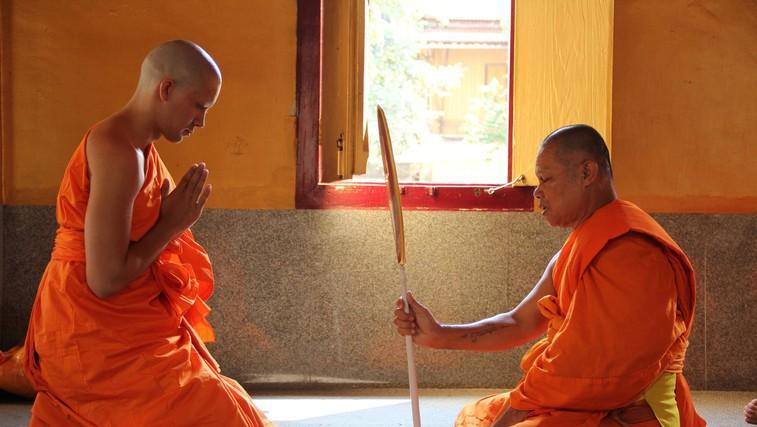 Modrosti budističnih menihov: Kako izraziti hvaležnost? (foto: profimedia)