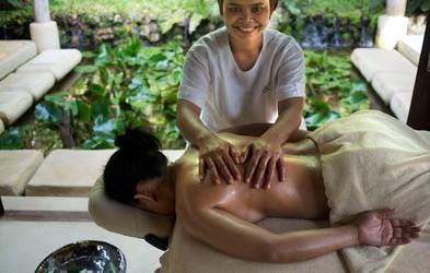 Razmišljate o masaži? Tradicionalna tajska masaža je zdaj tudi na Unescovem seznamu nesnovne kulturne dediščine