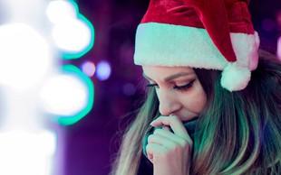 Veseli december ni vesel za vse: kako se spopasti s prazniki, če ste izgubili bližnjo osebo?
