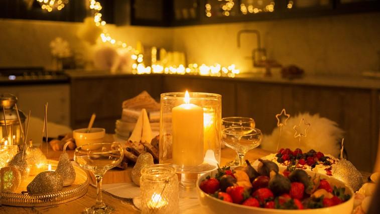 Božični recept: za predjed postrezite polnjene škrniclje (foto: profimedia)