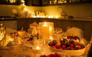 Božični recept: za predjed postrezite polnjene škrniclje