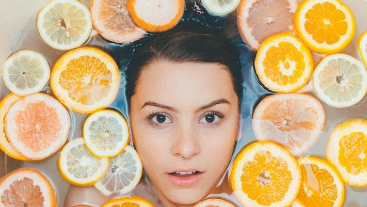 S hrano do zdrave in mladostne kože (foto: promocijski material)
