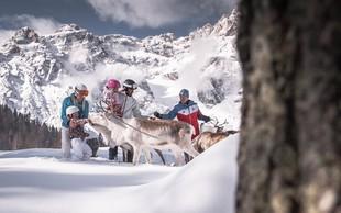 Južna Tirolska: 10 razlogov, zakaj jo obiskati (tudi če ne smučate)