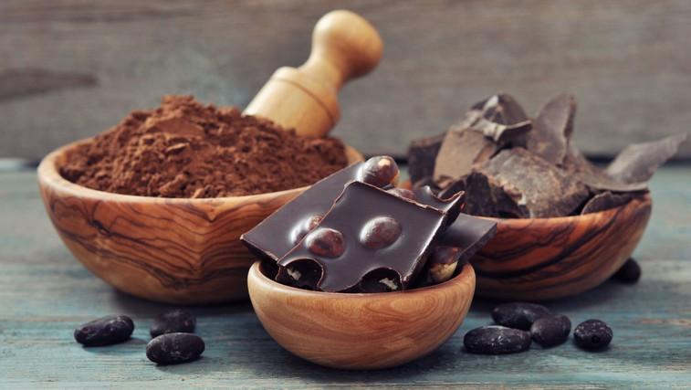 5 znanstveno dokazanih načinov, kako lahko čokolada izboljša vašo vadbo (foto: Profimedia)