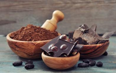 5 znanstveno dokazanih načinov, kako lahko čokolada izboljša vašo vadbo