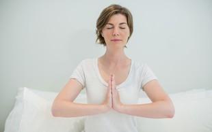 Z meditacijo sem izgubila 14 kilogramov … in marsikaj pridobila!
