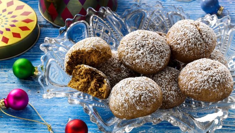Praznična peka: Pfeffernuesse piškotki (foto: Profimedia)