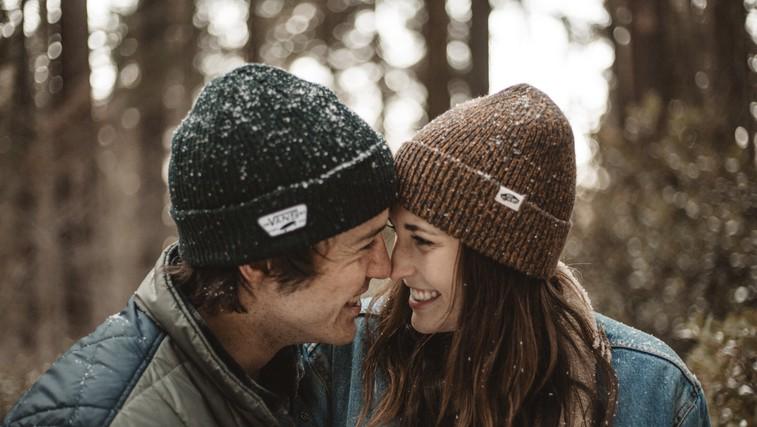 Se v novem letu želite končno spet zaljubiti? Verjemite, recept za trajno ljubezen res obstaja! (foto: Photo by Savs on Unsplash)