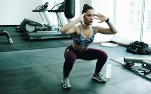 Kaj potrebuje vaše telo, ko trenirate za moč (poglavitni prehranski nasveti)