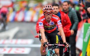 Primož Roglič: Kaj pomeni biti najboljši kolesar na svetu? (treningi, prehrana, dirke)
