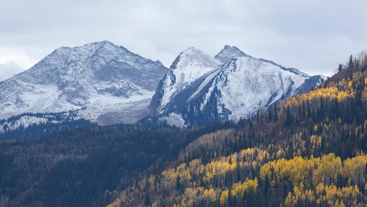 Cilj za letošnjo jesen in zimo: čim več časa v naravi! (imamo odlične ideje za izlete) (foto: profimedia)