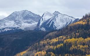 Cilj za letošnjo jesen in zimo: čim več časa v naravi! (imamo odlične ideje za izlete)