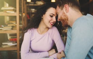 Kakšen je vajin odnos? (Rešite test in preverite)