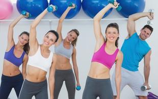 """To bodo največji """"zdravo-aktivni"""" trendi leta 2020: tek se vrača, vojna proti sedenju, čuječnost, virtualni trenerji,..."""
