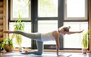 4 odlične vaje za moč za ženske po 50. letu starosti