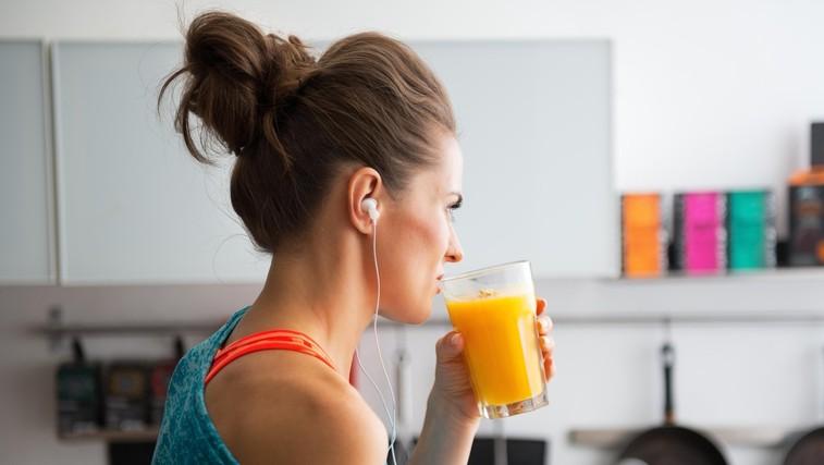4 napitki za trdne kosti (foto: profimedia)