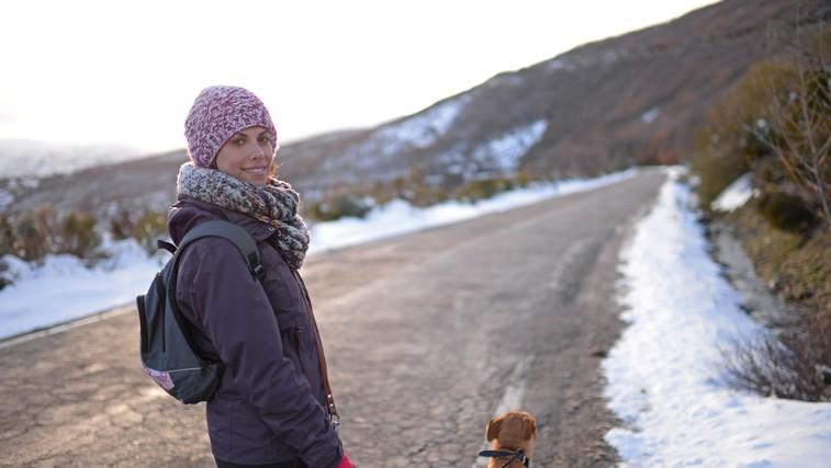 Naj vas prepričamo, da je zima najboljši letni čas za vadbo na prostem (foto: profimedia)