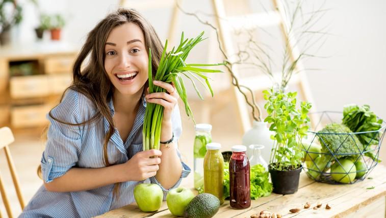 Vsaka ženska lahko shujša! Izberite pravi tip hormonske diete in se ne mučite z lakoto (foto: profimedia)