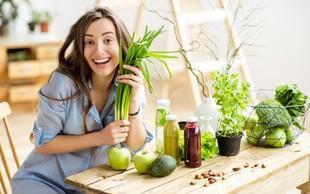 Vsaka ženska lahko shujša! Izberite pravi tip hormonske diete in se ne mučite z lakoto