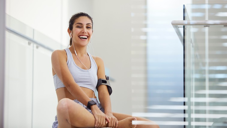 Tedenski načrt za vrnitev v fitnes rutino (če ste med prazniki bolj počivali) (foto: profimedia)