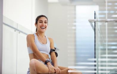 Tedenski načrt za vrnitev v fitnes rutino (če ste med prazniki bolj počivali)
