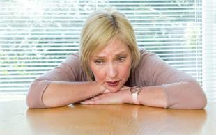 Kako se pogovarjati z bližnjim, ki ga muči tesnoba