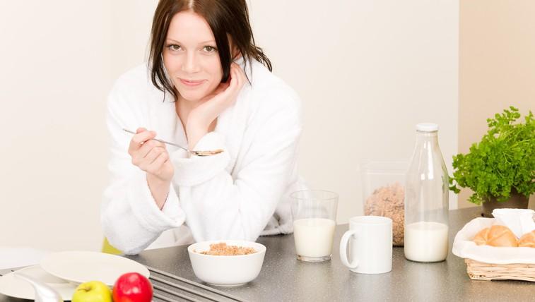 Kako lahko v prehrano pritihotapite zdrave nadomestke? (in kaj zamenjati s čim - več kot 10 receptov) (foto: profimedia)