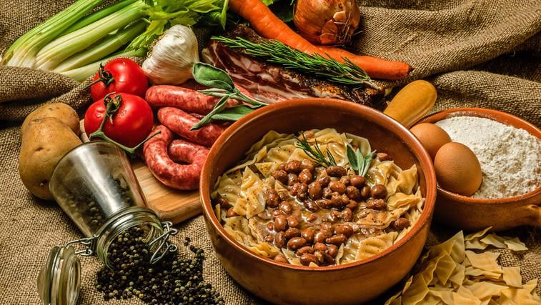 6 priljubljenih jedi s fižolom, ki je odlično nadomestilo za meso (+recept za prebranec) (foto: profimedia)