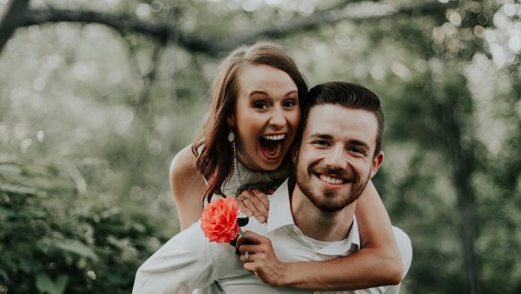 Za dobro zvezo se je potrebno potruditi! 11 navad parov, ki imajo zdrav odnos (foto: Photo by Carly Rae Hobbins on Unsplash)