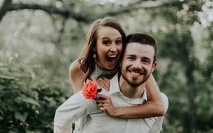 Za dobro zvezo se je potrebno potruditi! 11 navad parov, ki imajo zdrav odnos
