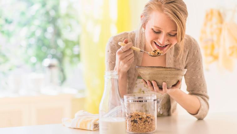 5 živil, ki kvarijo vaše zaobljube o zdravem načinu prehranjevanja (foto: profimedia)
