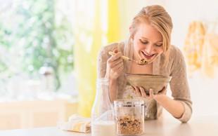 5 živil, ki kvarijo vaše zaobljube o zdravem načinu prehranjevanja