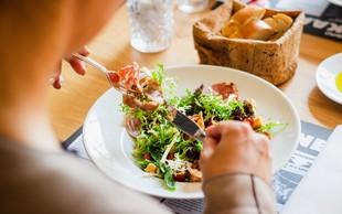 Kako si sestavite osebni prehranski krožnik (+ 9 pomembnih nasvetov za zdravo prehrano)