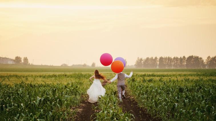 Nikoli se ne poročite z moškim ali žensko, ki ima te lastnosti (foto: profimedia)