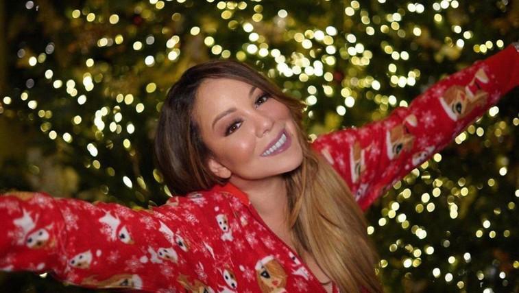 Tako pevka Mariah Carey ohranja duševno in telesno zdravje pri 49 letih (foto: Profimedia)