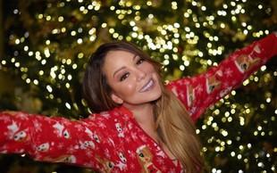 Tako pevka Mariah Carey ohranja duševno in telesno zdravje pri 49 letih