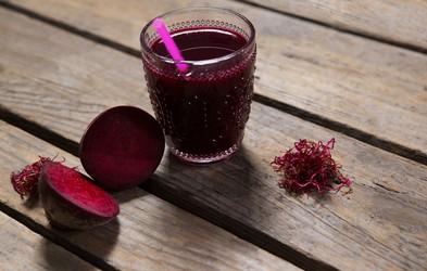 Mag. inž. živilstva Eva Kavka: Uživanje soka rdeče pese lahko ugodno vpliva na športno zmogljivost