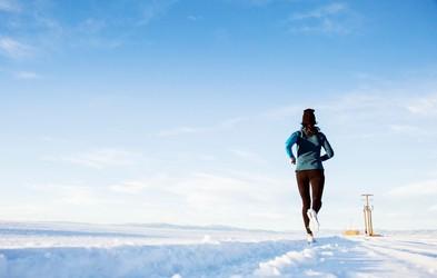 To so triki, s katerimi ne boste (več) sovražili zimskega teka