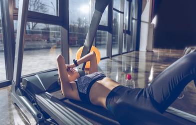Zakaj tako hitro opustimo novoletno zaobljubo o vadbi in fit postavi?