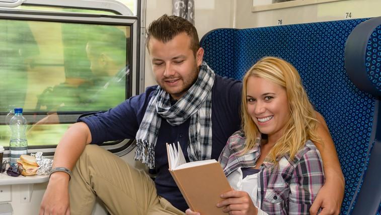 7 razlogov, zakaj potovati z vlakom (foto: profimedia)