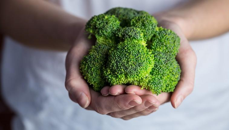Zdrave lastnosti brokolija, ki jih morate poznati (+recept) (foto: profimedia)