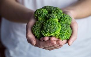 Zdrave lastnosti brokolija, ki jih morate poznati (+recept)