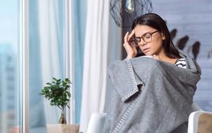 Kaj se dogaja z vašim telesom, če vas pogosto doleti glavobol?