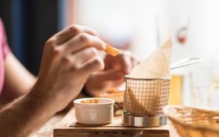 Makro dieta – če želite shujšati, začnite šteti makre