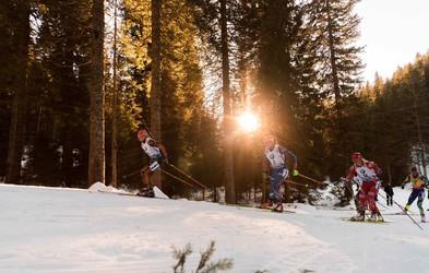 Pokljuka pripravljena na biatlonski svetovni pokal