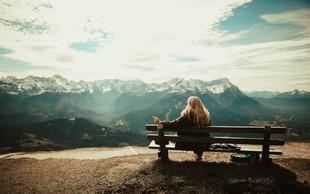 5 naravnih načinov za premagovanje anksioznosti