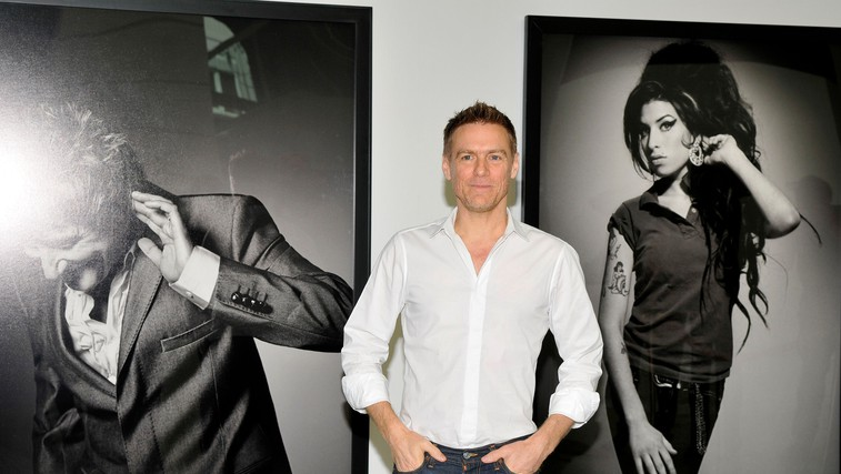 """60-letni pevec Bryan Adams: """"30 let veganske hrane me ohranja mladega in vitkega"""" (foto: profimedia)"""