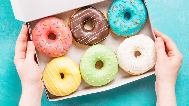 Kako nadomestiti dodan sladkor z zdravo hrano, ne da bi ga preveč pogrešali? (foto: profimedia)